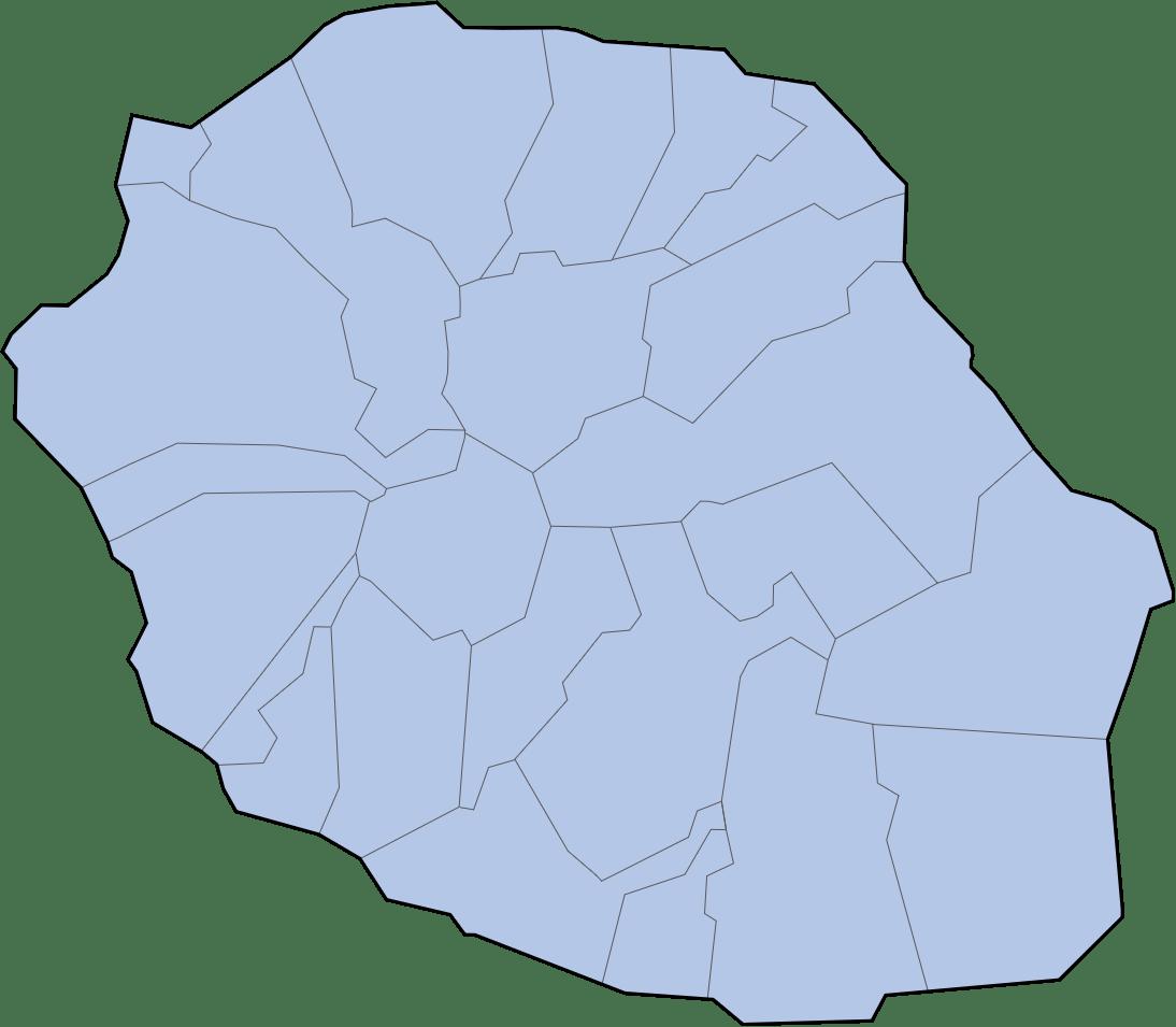 Commune Réunion